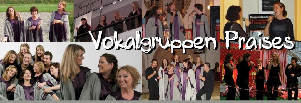 Praises GospelGruppe